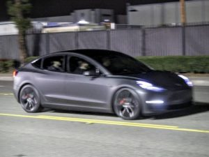 tesla new car releaseTesla New Car Model 3 Tesla Model 3 Reveal Event Exclusive Test