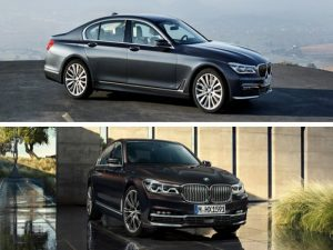 Bmw 2016 7 Series 2016 Bmw 7 Series Photos And Info News Car And Driver