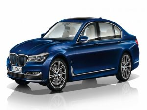 BMW Horsepower By Model Bmw Individual M760i Xdrive Model V12 Excellence The Next 100