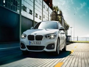 BMW New Cars For Sale Bmw 1 Series Hatchback Now On Sale At Rs 2950 Lakh The Indian