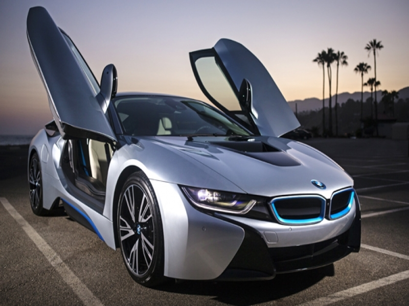 Latest BMW Sports Car 2015 Bmw I8 Is The Hybrid Sports Car Like No Other Mercury Insurance