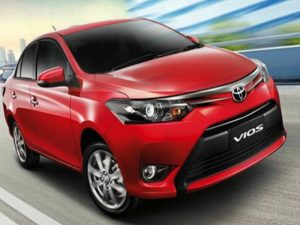 Latest Toyota Vios Pre Selling Latest Toyota Vios Now Available Motoring