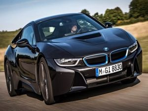 New BMW Cars For Sale New Bmw I8 Hybrid Sports Car Priced From 135700 In Us