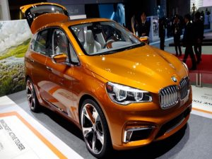 New BMW Sales New Bmw Active Tourer To Go On Sale In The Us In Early 2015