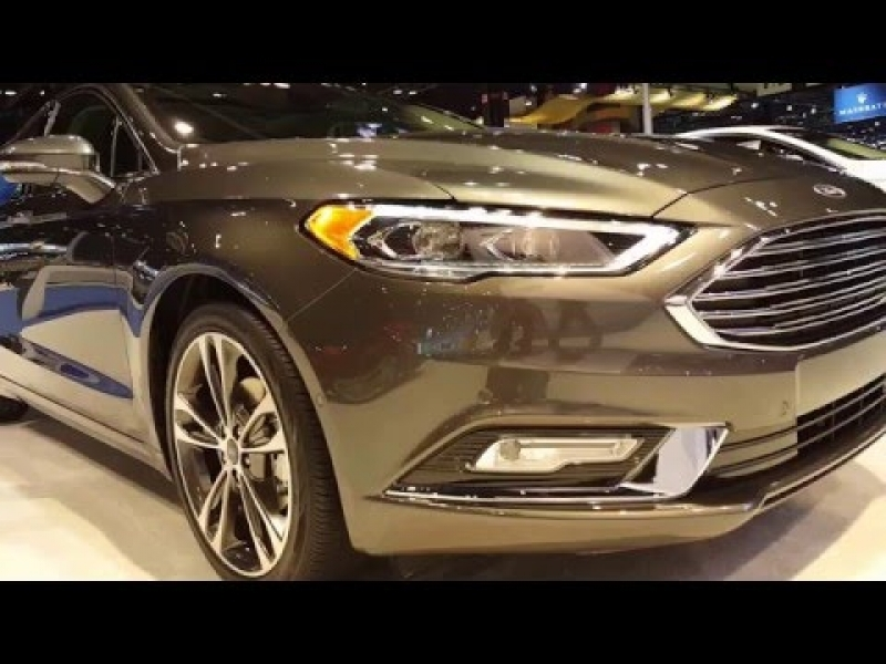 2017 New Cars Models New Ford Models 2017 Ford New Cars 2017 Models Youtube