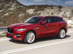 2017 New Suvs First Pics New And Redesigned Suvs For 2017 Kelley Blue Book