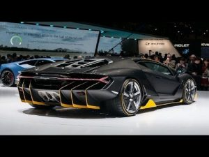 Best New 2017 Cars Best Cars From The 2016 Geneva Motor Show 2017 New Car Youtube
