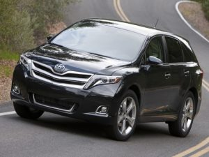 2015 Toyota Venza 2015 Toyota Venza Overview Cargurus