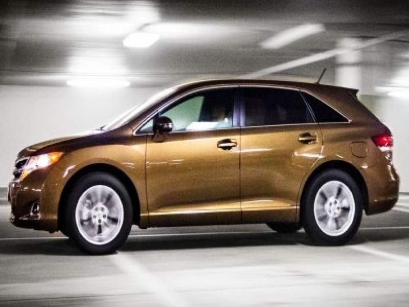 2015 Toyota Venza Price Prestige Toyota Has The Simple Smart Tech Packed 2015 Venza