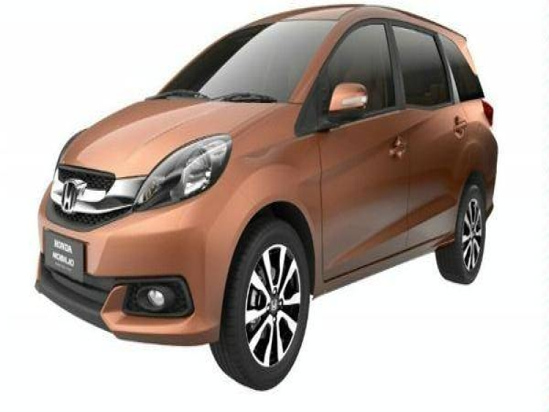 Best Honda Mobilio 7 Seater Price Honda Launches New 7 Seater Mobilio At Rs 649l The Economic Times