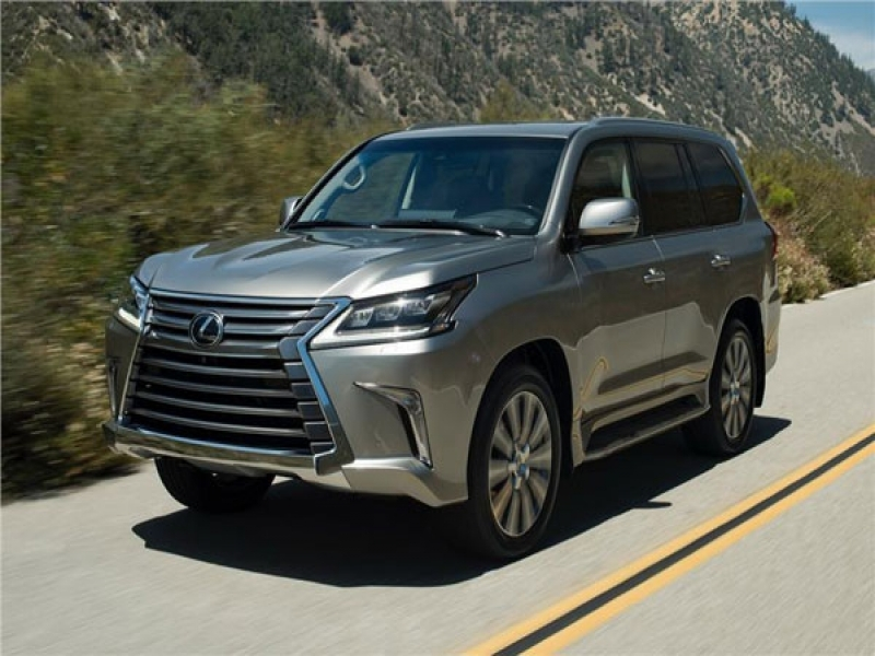 Latest 2017 Pajero 7 Seater Price In Jamaican Dollar 2017 Lexus Lx570 Lx450d Expected Price Specifications And