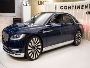 Lincoln New Cars 2017 Price 2017 Lincoln Continental Concept Price 20172018 Cars Blog